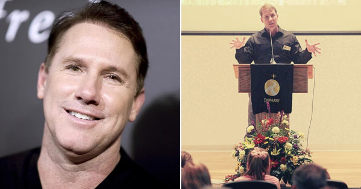 sparks3.png?resize=412,232 - Author Of 'The Notebook' Nicholas Sparks Accused Of Banning LGBT Club At School He Founded