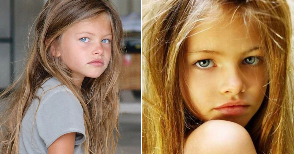 thylane.jpg?resize=1200,630 - Thylane Blondeau 'The Most Beautiful Girl In The World' Is All Grown Up - This Is How She Looks Now