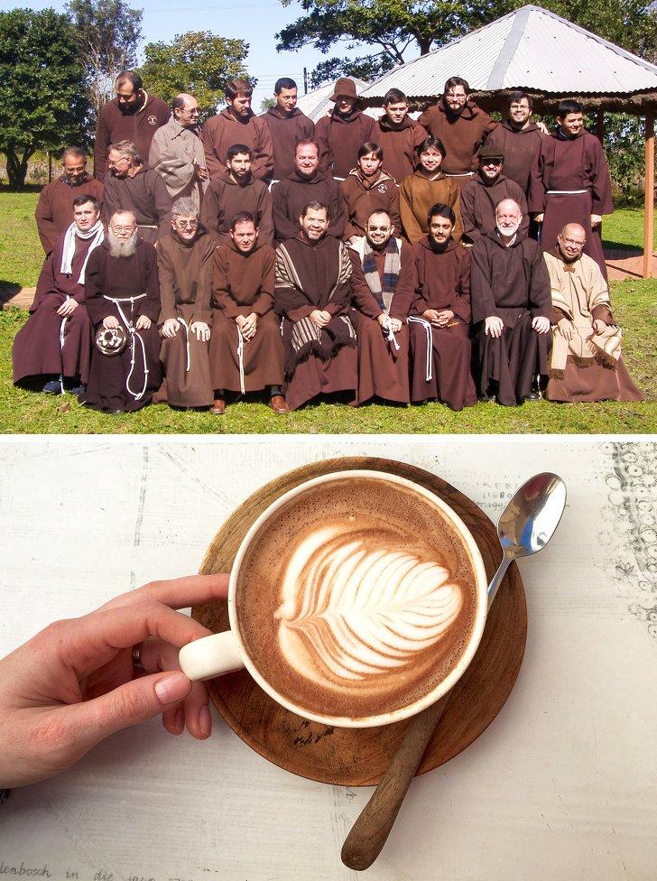 10Hechos acerca del café que teharán verlo deuna forma muy diferente