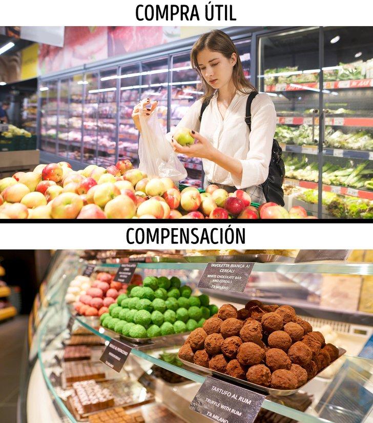 9 Trucos de mercadólogos por los cuales nos descontrolamos y compramos cualquier cosa