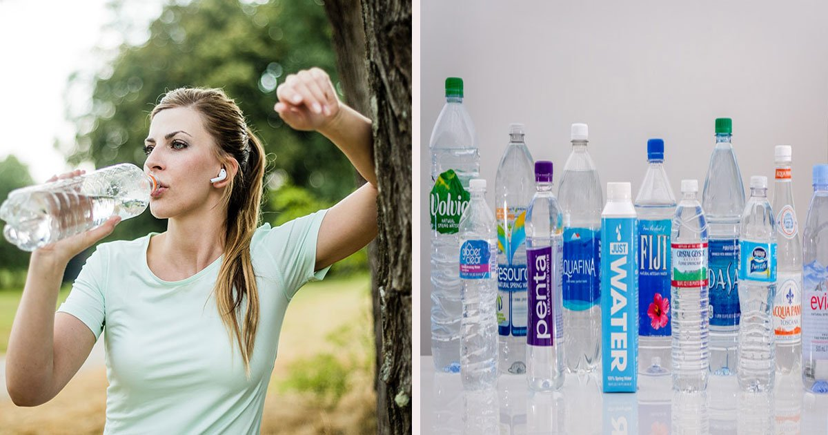 untitled 1 21.jpg?resize=412,232 - Is Drinking Bottled Water Safe? You May Be Ingesting A Lot Of Microscopic Plastic