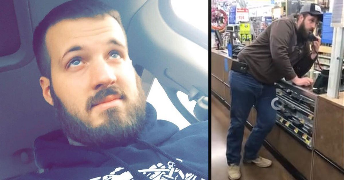 untitled 1 56.jpg?resize=412,232 - Walmart Customer Used The Intercom System To Get Attention From Employees