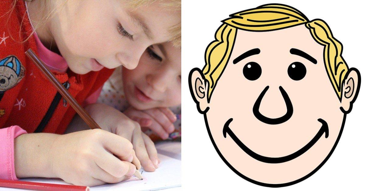 untitled 1 59.jpg?resize=1200,630 - 일본 유치원생이 그린 '아빠 얼굴' 그림이 '아동학대' 의심받은 이유