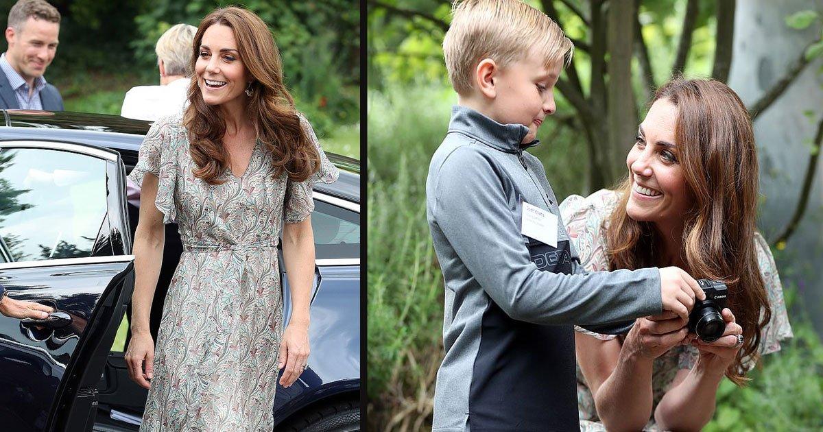 untitled 1 70.jpg?resize=412,232 - La reine Elizabeth a fait de Kate Middleton la nouvelle marraine de la Société Royale de Photographie
