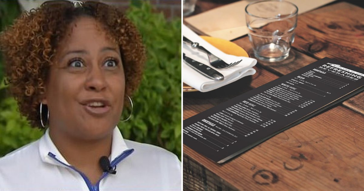 untitled design 14.png?resize=412,232 - Woman Outraged After Rat Fell Onto Her Menu As She Was Choosing Food