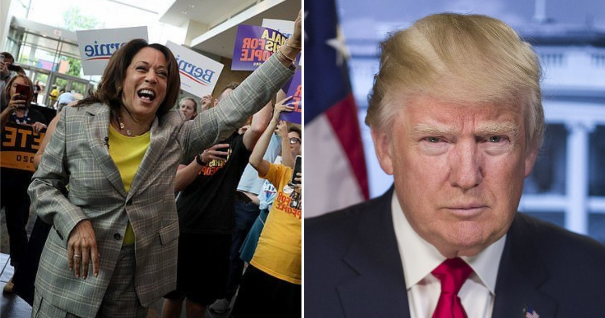untitled design 19.png?resize=412,232 - Kamala Harris Vowed To Prosecute Trump After Columnist Accused Him Of Harassing Her