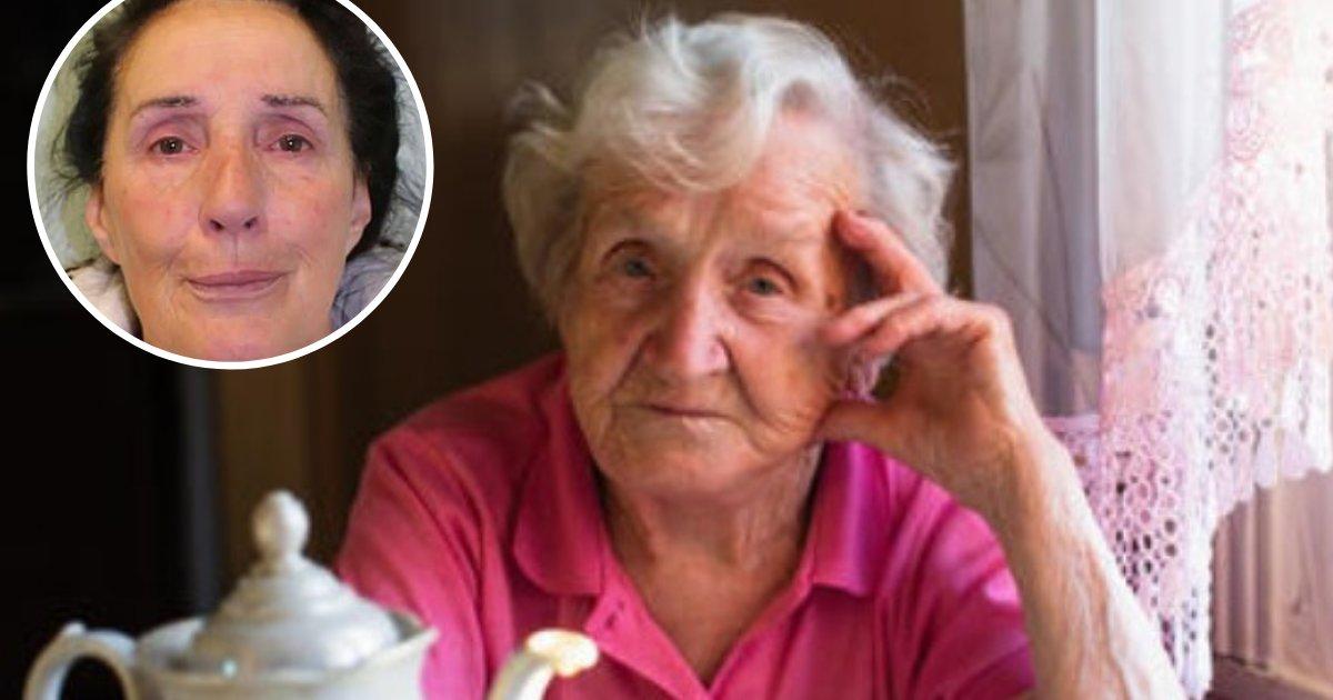 untitled design 29.png?resize=1200,630 - La directrice d'une association a forcé une personne âgée avec des troubles d'apprentissage à faire ses tâches ménagères après avoir volé son argent