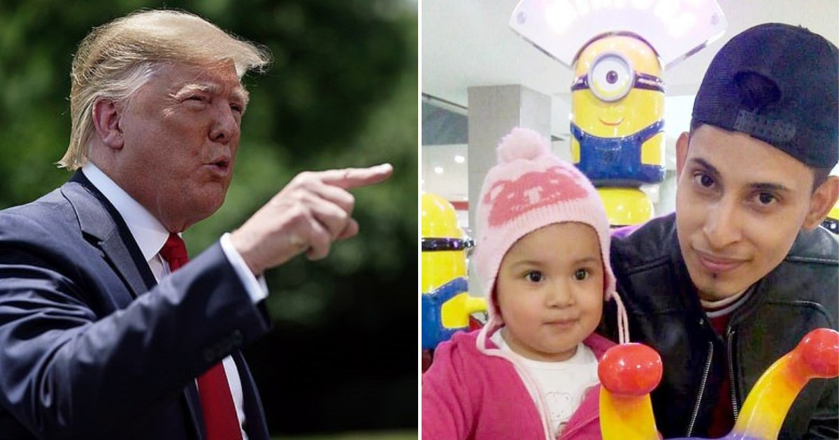 untitled design 40.png?resize=412,232 - Trump Claims Democrats Are Responsible For The Drowning Of Migrant Father And Son