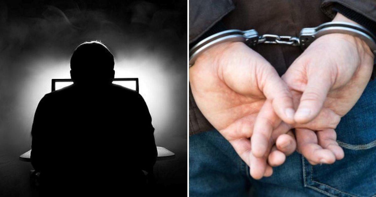 untitled design 87.png?resize=412,232 - Près de 1 700 prédateurs d'enfants ont été arrêtés après une enquête de deux mois aux Etats-Unis