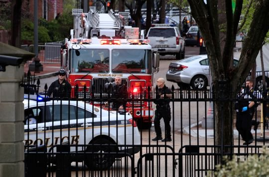 usa.jpeg?resize=412,232 - A Man Set Himself On Fire Outside The White House, Passed Away Of Severe Injuries In Hospital