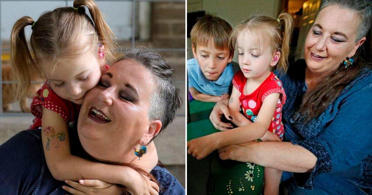 victory5.png?resize=300,169 - Une mère qui a donné naissance à deux enfants présentant à la fois des traits masculins et féminins partage les conséquences de la chirurgie de «confirmation»