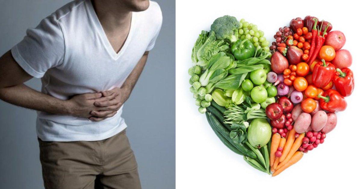 y1 17.png?resize=300,169 - Un patient atteint de la maladie de Crohn a enlevé les produits d'origine animale de son alimentation et son état s'est tout de suite amélioré