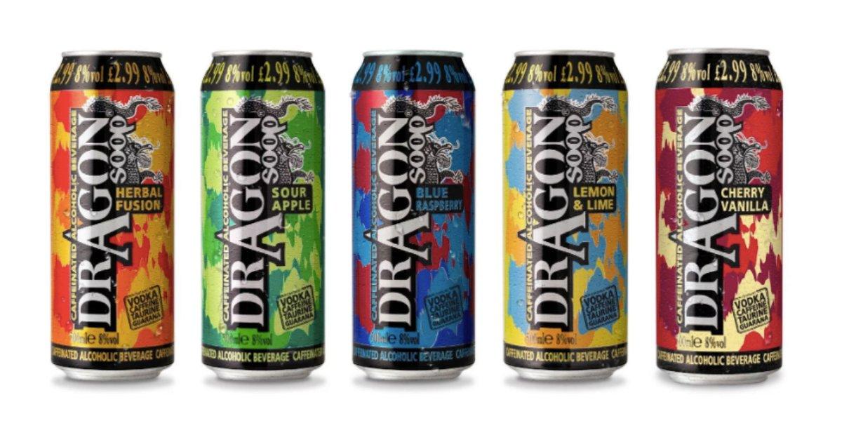 """y1 18.png?resize=1200,630 - Dragon Soop, la boisson énergétique alcoolisée qui """"transforme les adolescents en zombies"""" est maintenant disponible en Europe"""