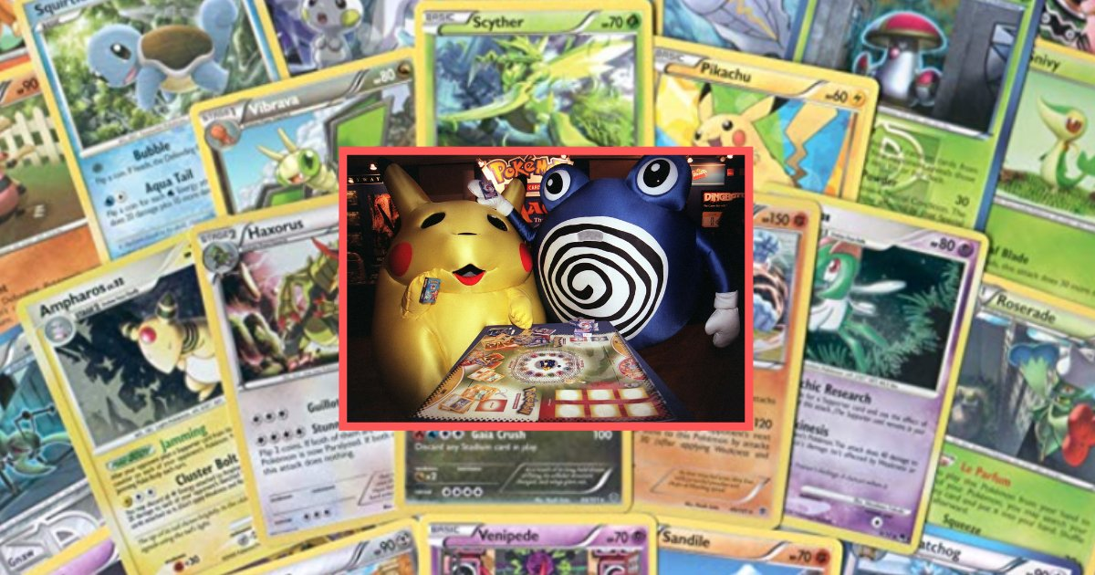 y2 17.png?resize=366,290 - If You've Collected Pokémon Cards Back In Your Childhood, They Can Make You Rich Now