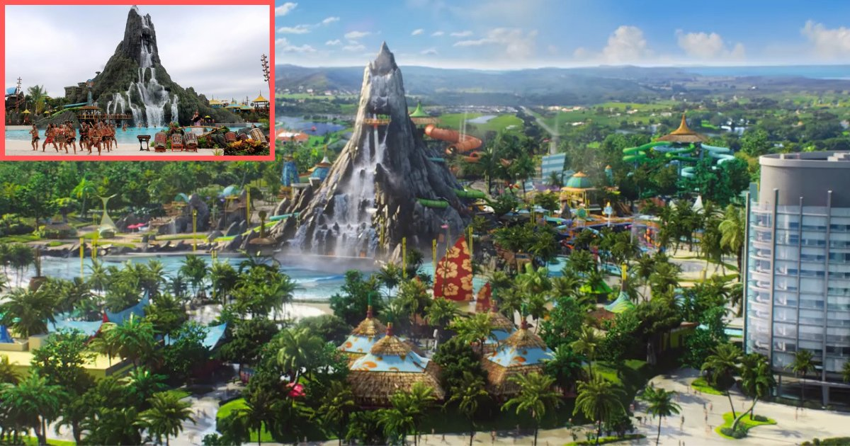 y2 4.png?resize=412,275 - UNIVERSAL Orlando Had Been Forcefully Closed Down After People Got Electrocuted In The Volcano Bay Water Park