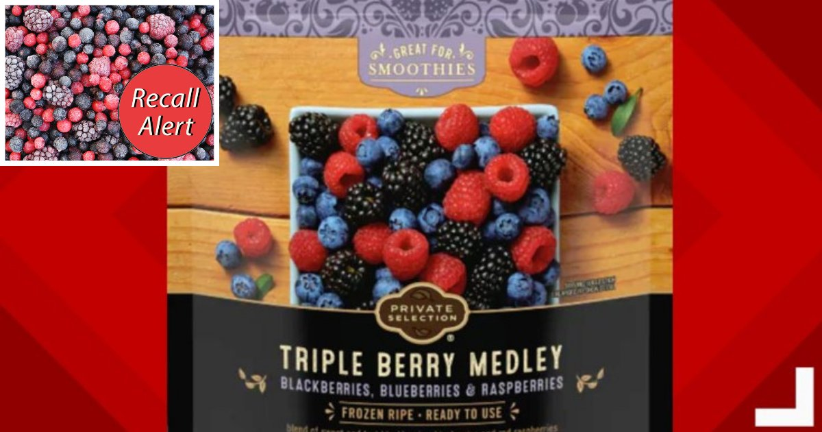 y2 6.png?resize=412,232 - 3 Berry Products Were Recalled for Possible Hepatitis A Contamination by Kroger