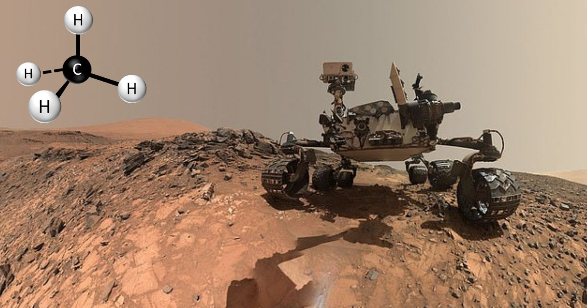 y3 18.png?resize=732,290 - NASA Has Detected High Amounts of Methane Gas In the Martian Atmosphere