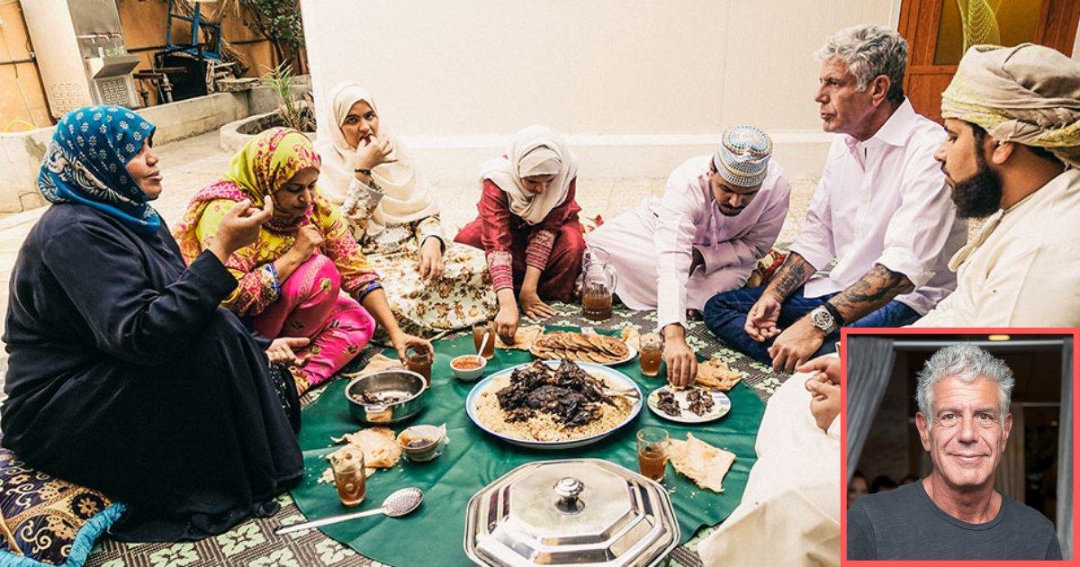 y3 20.png?resize=300,169 - Anthony Bourdain a rapproché les peuples et les cultures avec de la nourriture