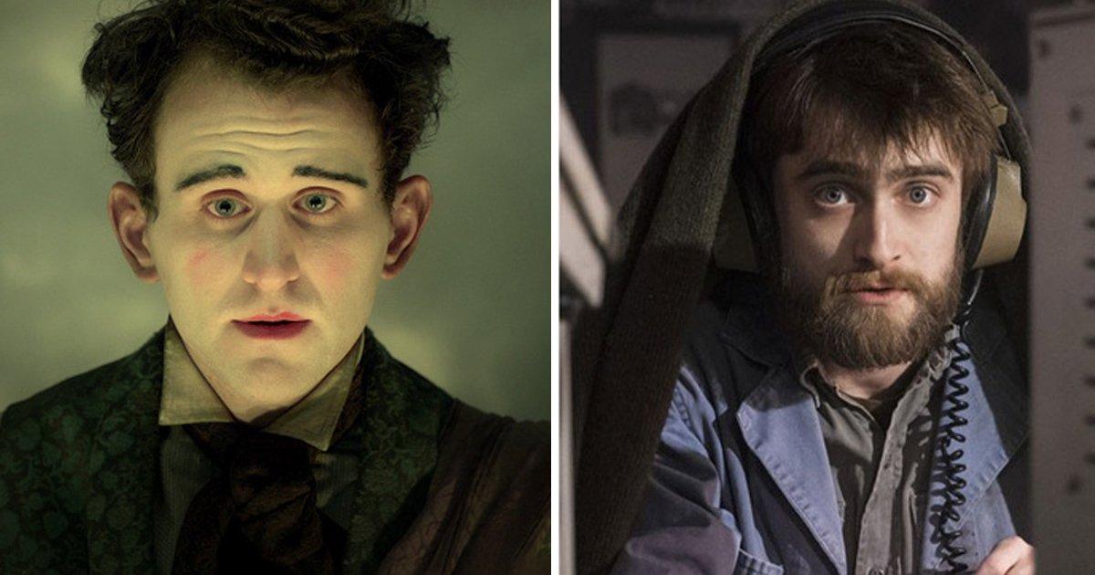"""1 140.jpg?resize=412,232 - Mira en qué nuevas películas han actuado las estrellas de """"Harry Potter"""" (Ron encontró el papel perfecto)"""