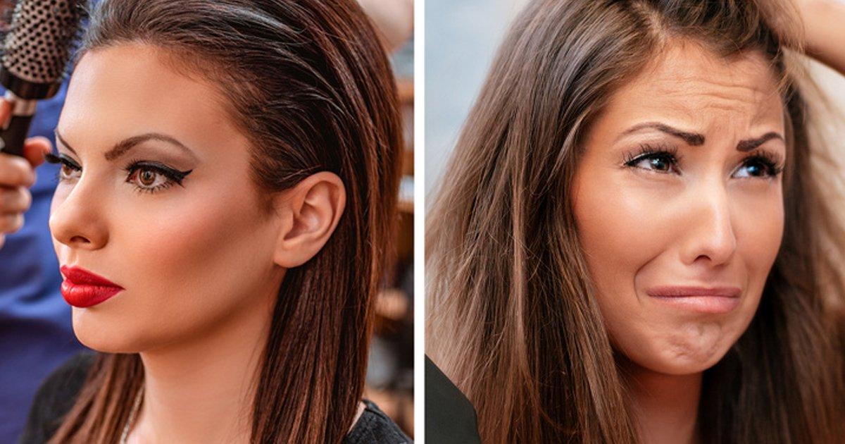 1 396.jpg?resize=1200,630 - 10 Peinados y tratamientos que pueden arruinar el cabello para siempre