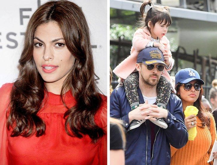 12 Celebridades que tiveram seu primeiro filho depois dos 40 anos