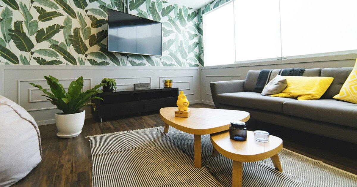 12 ideas to save more space in your tiny apartment.jpg?resize=1200,630 - 12 idées pour améliorer l'espace dans votre petit appartement