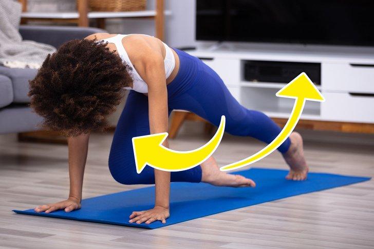 6 Exercícios básicos que as novas mamães podem necessitar após a gravidez