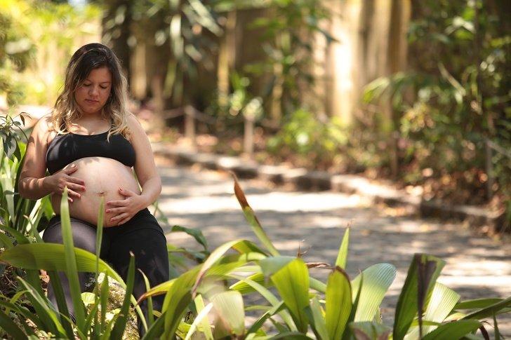 10 Truques que ajudam a enfrentar o medo na hora do parto