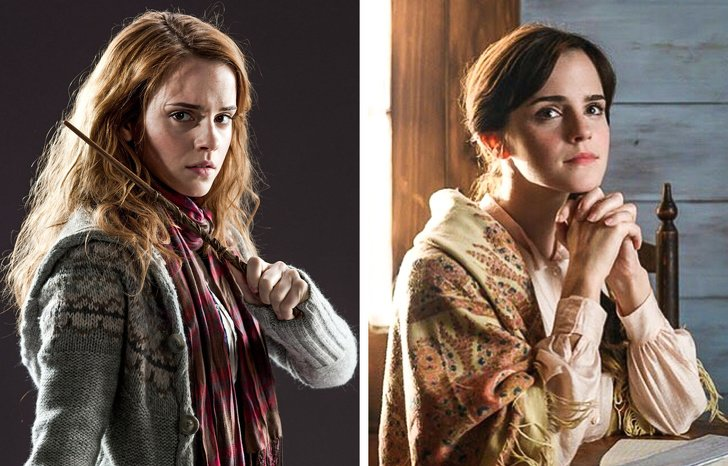 """Mira en qué nuevas películas han actuado las estrellas de """"Harry Potter"""" (Ron encontró el papel perfecto)"""