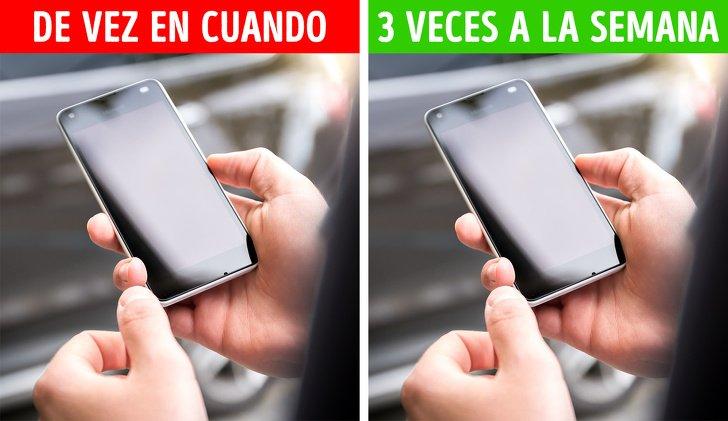 12Trucos devida con teléfonos que podrían librarte demuchos problemas