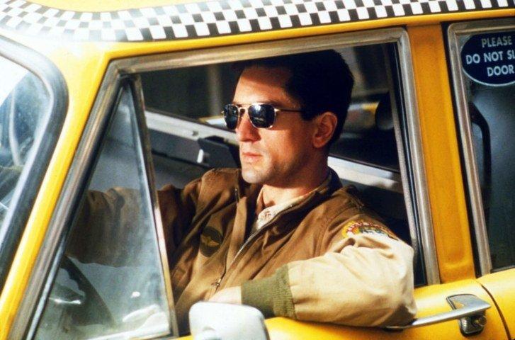 Resultado de imagen de Taxi Driver – 1976
