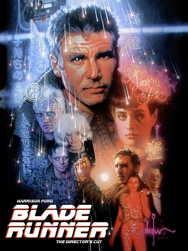 Resultado de imagen de Blade Runner – 1982