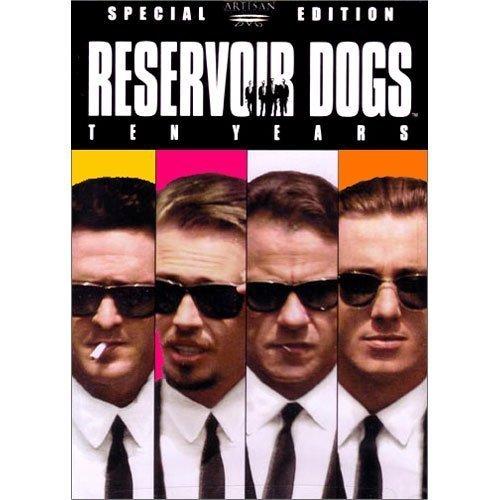 Resultado de imagen de Perros de Reserva – 1992