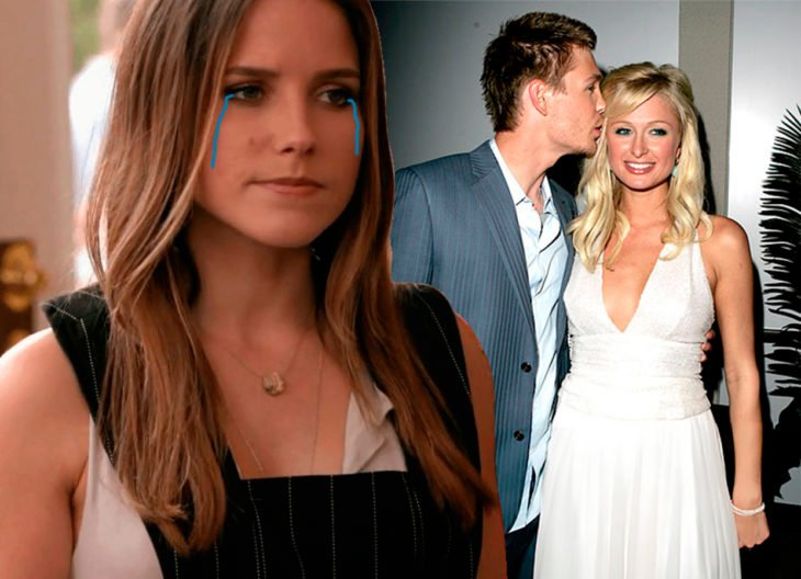 Chad Michael Murray - Paris Hillton - Sophia Bush