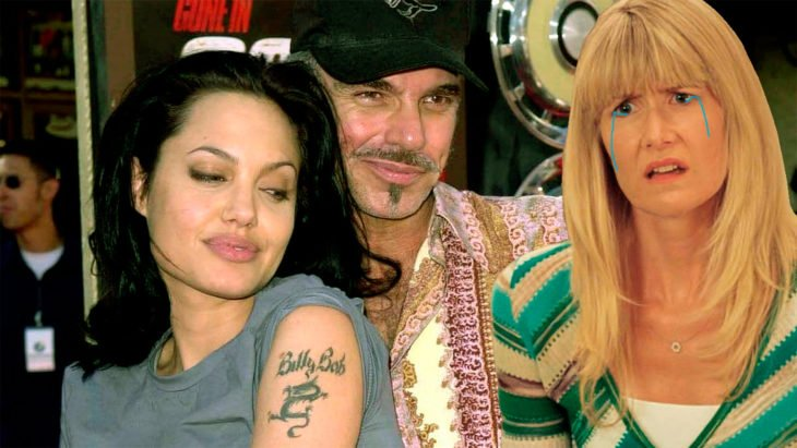 Angelina Jolie - Billy Bob Thornton - Laura Denr