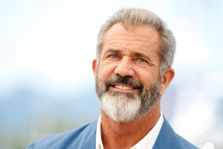 Mel Gibson mal actor