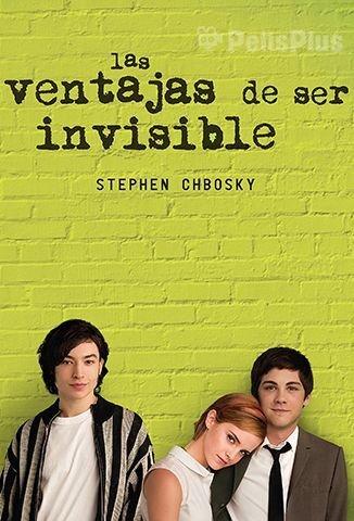 Resultado de imagen de Las ventajas de ser invisible – 2012