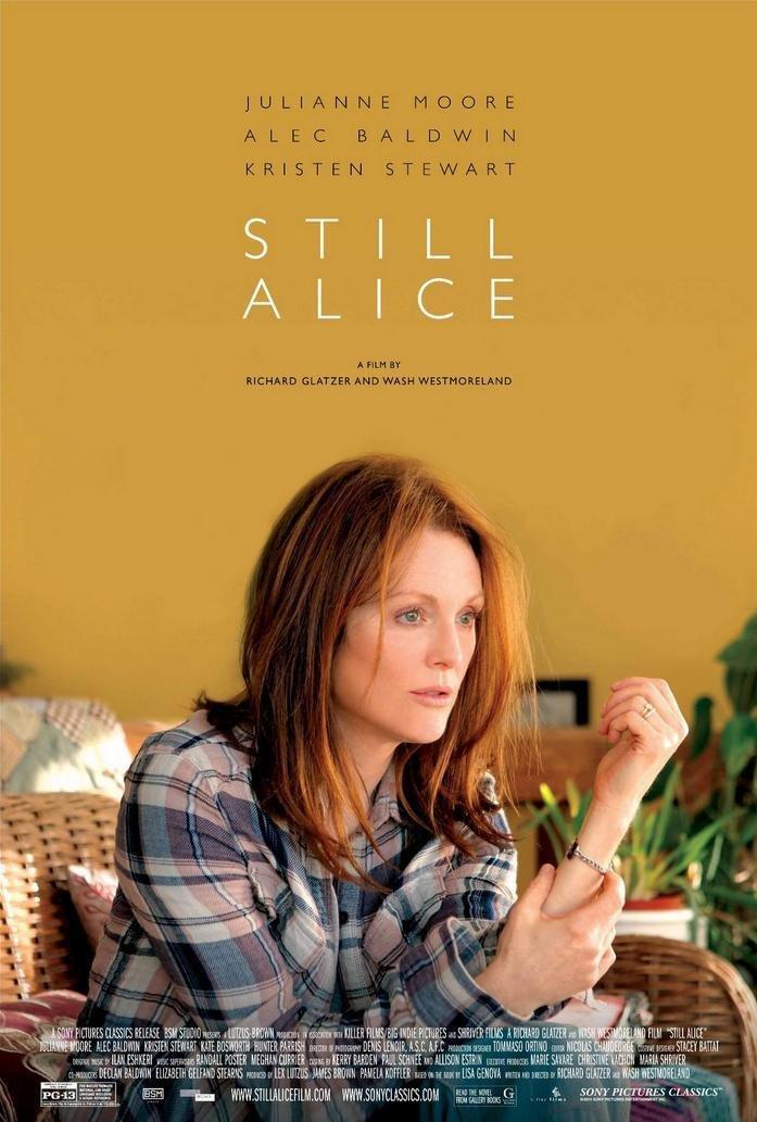 Resultado de imagen de Siempre Alice – 2014