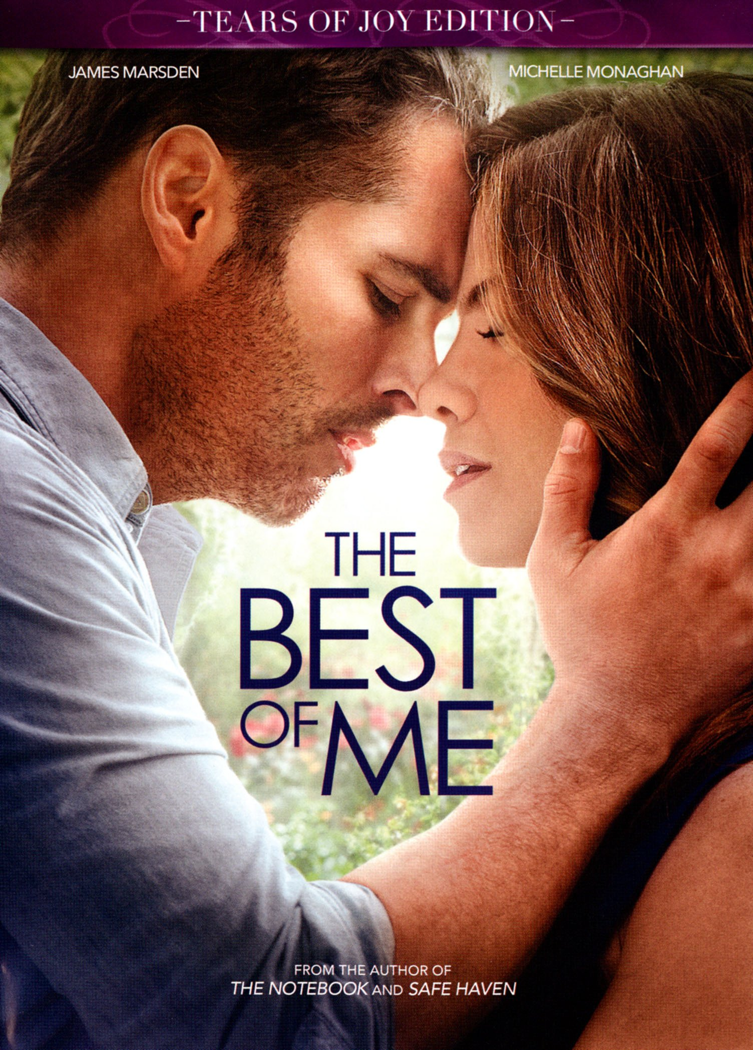 Resultado de imagen de The best of me– 2014