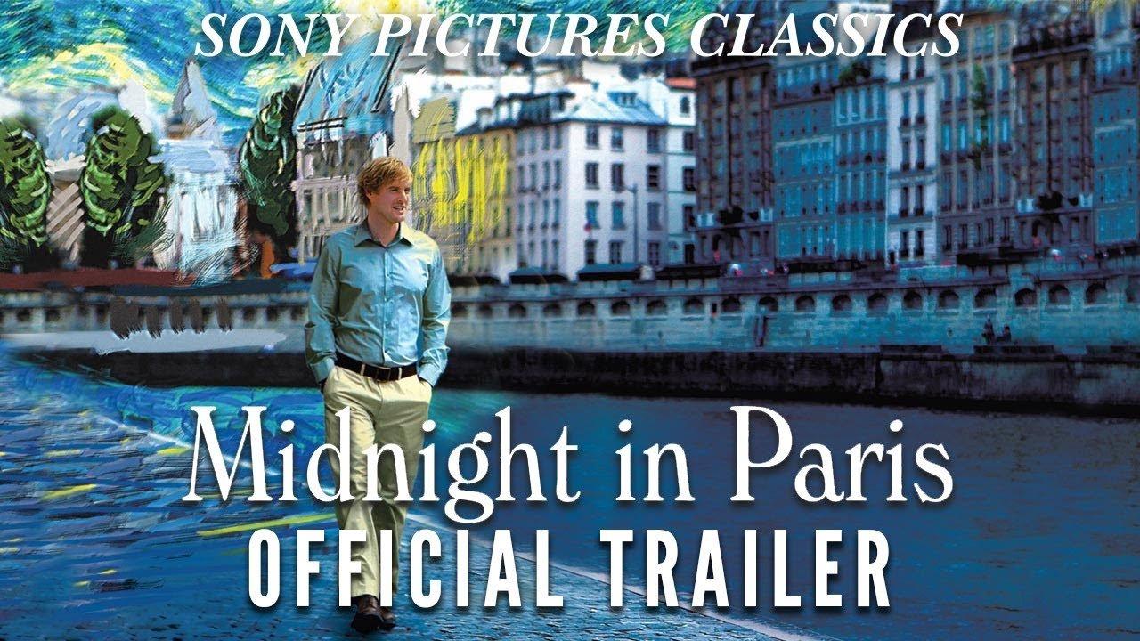 Resultado de imagen de Midnight in Paris – 2011