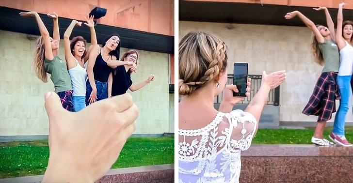 15 Dicas para tirar fotos originais com um estilo divertido e único