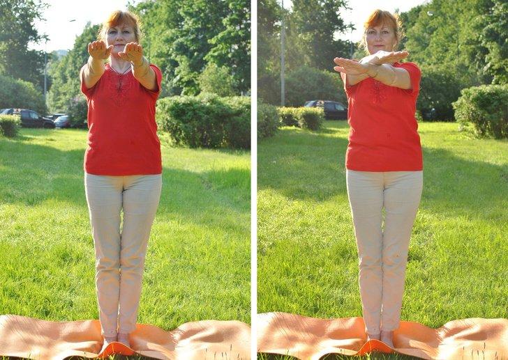 8 Exercícios para tonificar braços flácidos em 5 minutos