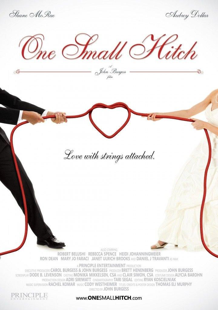 Resultado de imagen de One Small Hitch– 2012