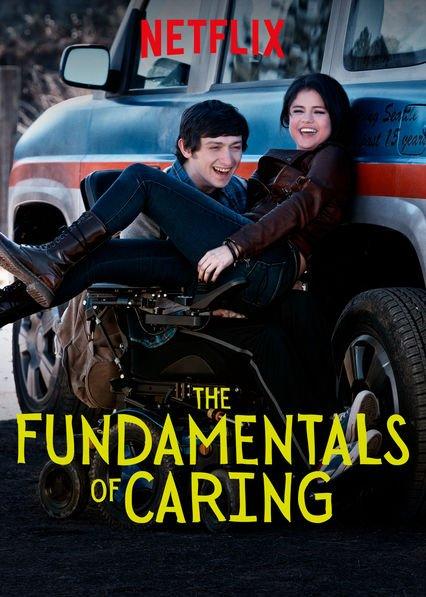 Resultado de imagen de The Fundamentals Of Caring– 2016