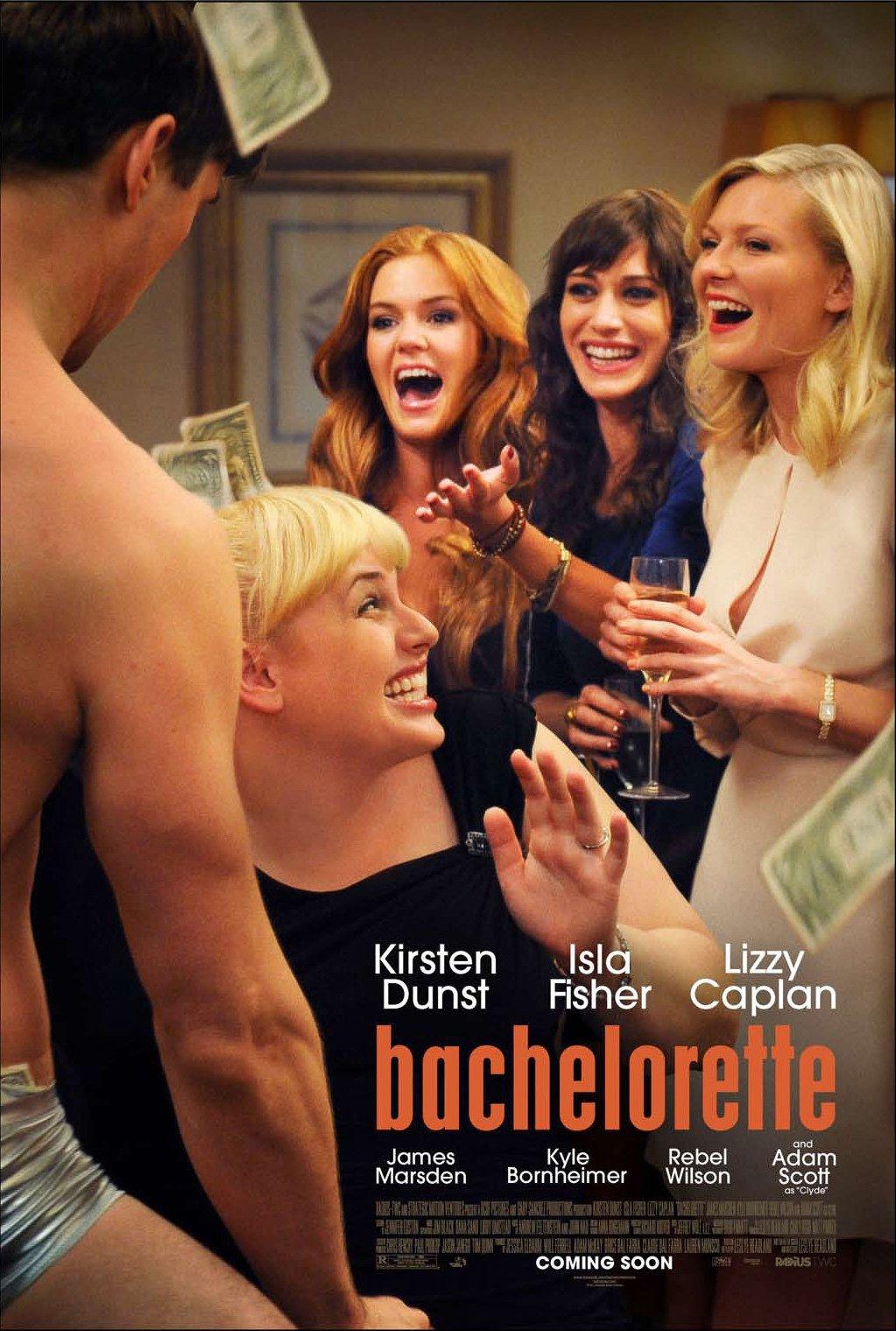 Resultado de imagen de Bachelorette– 2012