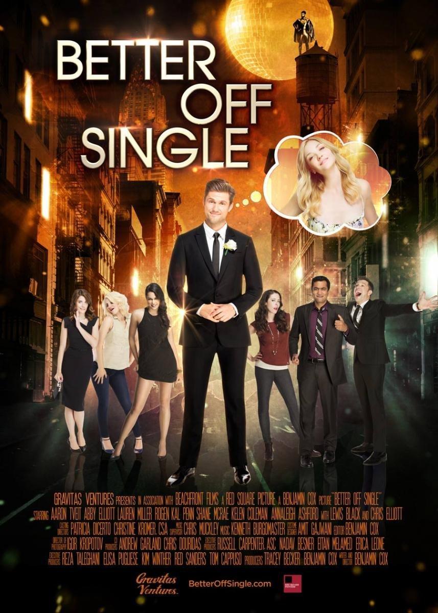 Resultado de imagen de Better Off Single– 2016