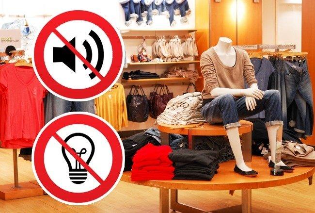 10Trucos secretos que nos hacen gastar más enlas tiendas