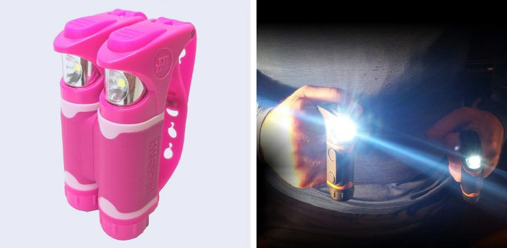 22 Invenções úteis para as mulheres e que parecem que vieram do futuro (mas que já estão no mercado)