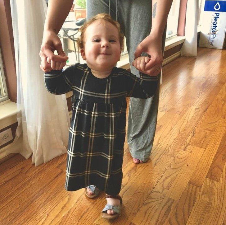 18 Regras simples para que os pais evitem erros ao criar uma filha