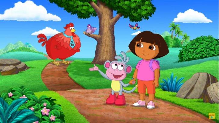 15+ Desenhos animados com conteúdo educativo que as crianças não podem deixar de ver